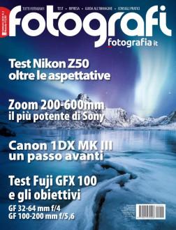 Tutti Fotografi di Febbraio: test Nikon Z50