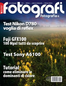 Tutti Fotografi di Marzo: test Nikon D780 e Fuji GFX 100