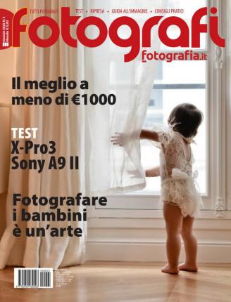 Tutti Fotografi di Maggio: Fuji X-Pro3 e Sony A9 II