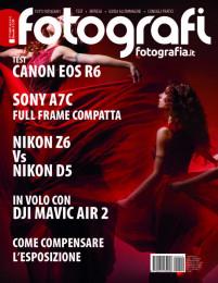 Tutti Fotografi di Ottobre: Canon Eos R6 e Sony A7C