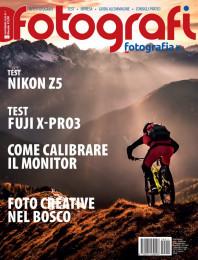 Tutti Fotografi Novembre: Test Nikon Z5 - Fuji X-Pro3