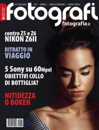 Tutti Fotografi di Gennaio: Nikon Z6 II a confronto con Z6 e Z5, obiettivi collo di bottiglia per un sensore da 60 Mpxl?