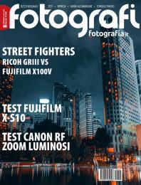 Tutti Fotografi di Febbraio: Ricoh GR III,  Fujifilm X100V, obiettivi Canon RF vs EF, Fujifilm X-S10