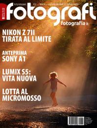 Tutti Fotografi di Aprile: Nikon Z7 II, Sony A1, Lumix S5