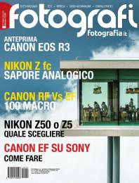 Tutti Fotografi ottobre: Canon Eos R3, Nikon Zfc