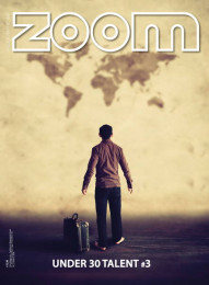 Zoom n. 246: Under 30 Talent # 3