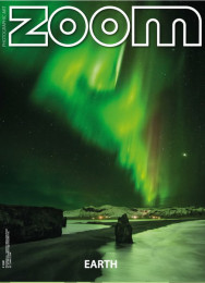 Zoom n. 247: EARTH special issue - SOLD OUT
