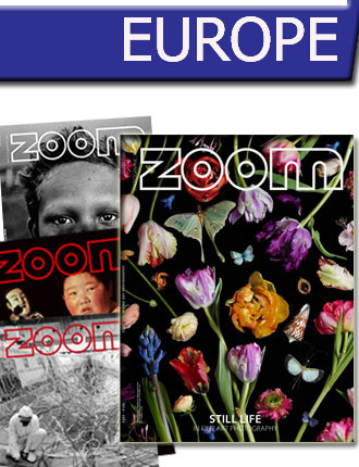Zoom subscription: EUROPE