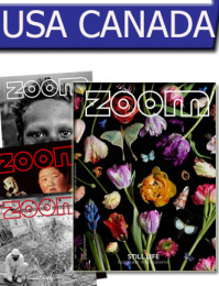 Zoom subscription: USA & Canada