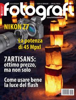 Tutti Fotografi Maggio 2019: Nikon Z7, la potenza di 45 Mpxl