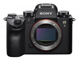 Test Sony A 9