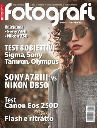 Tutti Fotografi di Novembre: Nikon D850 Vs Sony A7R III