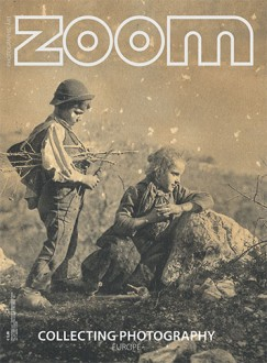 Zoom n. 253. Collecting Photography V: il panorama europeo della fotografia fine art