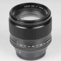 Fujinon Super EBC XF 56mm f/1.2 R