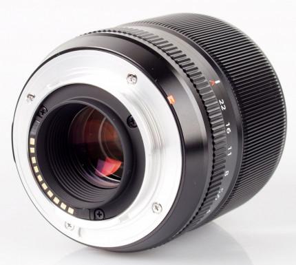 Fujinon Super EBC XF 60mm f/2.4 R Macro