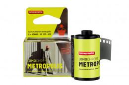 Lomography LomoChrome Metropolis