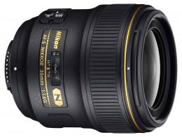 Nikon AF-S Nikkor 35mm f/1.4 G
