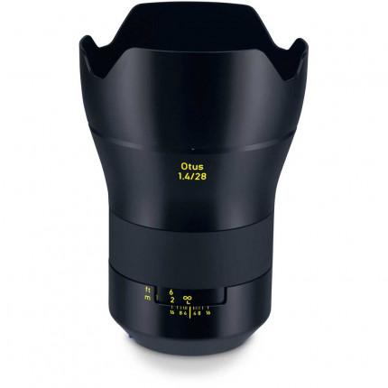 Zeiss Otus 28 mm f/1.4