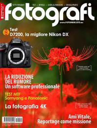 Tutti Fotografi, Ottobre 2015