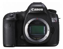 Test Canon Eos 5DS- Eos 5DS-R