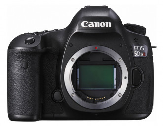 Test Canon Eos 5DS- Eos 5DS-R