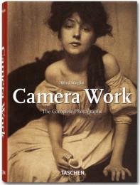 Alfred Stieglitz. Camera Work.