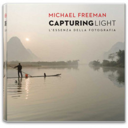 Capturing Light: l'essenza della fotografia