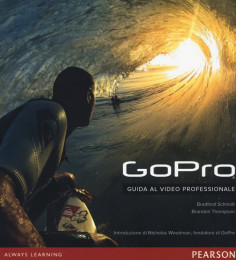 GoPro:  Guida al video professionale