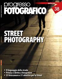 Progresso Fotografico 38: Street Phtography
