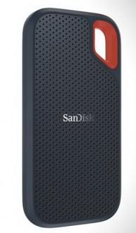 SanDisk Extreme SSD Portatile 500 GB tropicalizzato