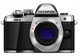 Test Olympus OM-D E-M10 Mark II
