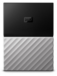 WD My Passport Ultra: hard disk esterno da 4 TB