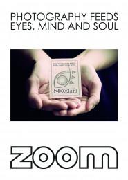 Un'immagine su speciale carta di riso  in dono da Zoom