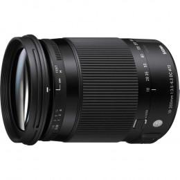Sigma 18-300mm f/3.5-6.3 DC Macro Contemporary