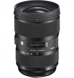 Sigma 24-35mm f/2 DG HSM Art