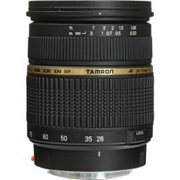 Tamron SP AF 28-75mm f/2.8 XR Di LD Asph. IF Macro