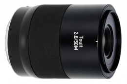 Zeiss Touit Makro Planar T* 50mm f/2.8