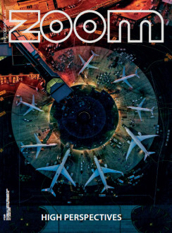 Zoom n. 255. HIGH PERSPECTIVES