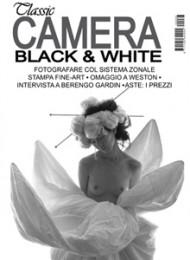 Classic Camera Black&White 84