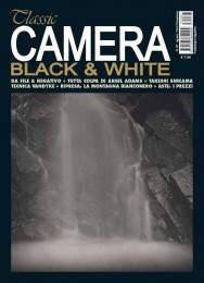 Classic Camera Black&White 87