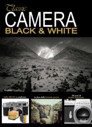 Classic Camera Black&White 92