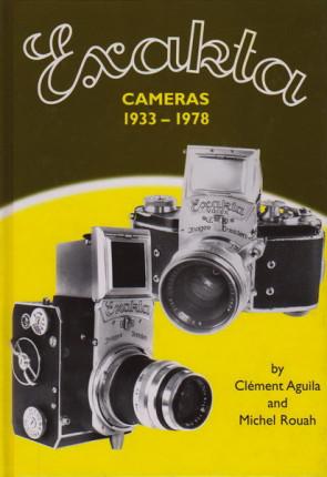 Exakta Cameras 1933-1978
