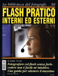 Flash pratico in interni ed esterni