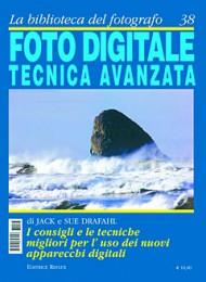 Foto digitale tecnica avanzata