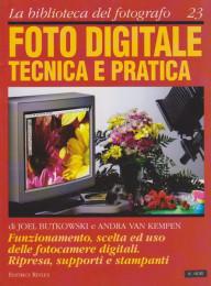 Foto digitale tecnica e pratica