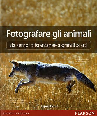 Fotografare gli animali