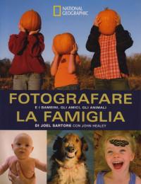 Fotografare la famiglia