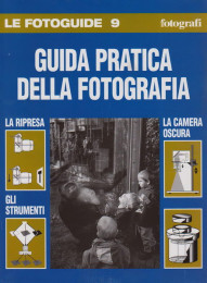 Guida pratica della fotografia