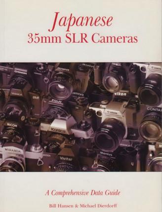 Japanese 35mm SLR Cameras