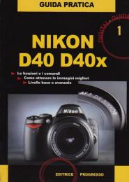 Nikon D40 e D40x